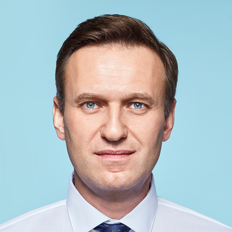Alexey Navalny Photo