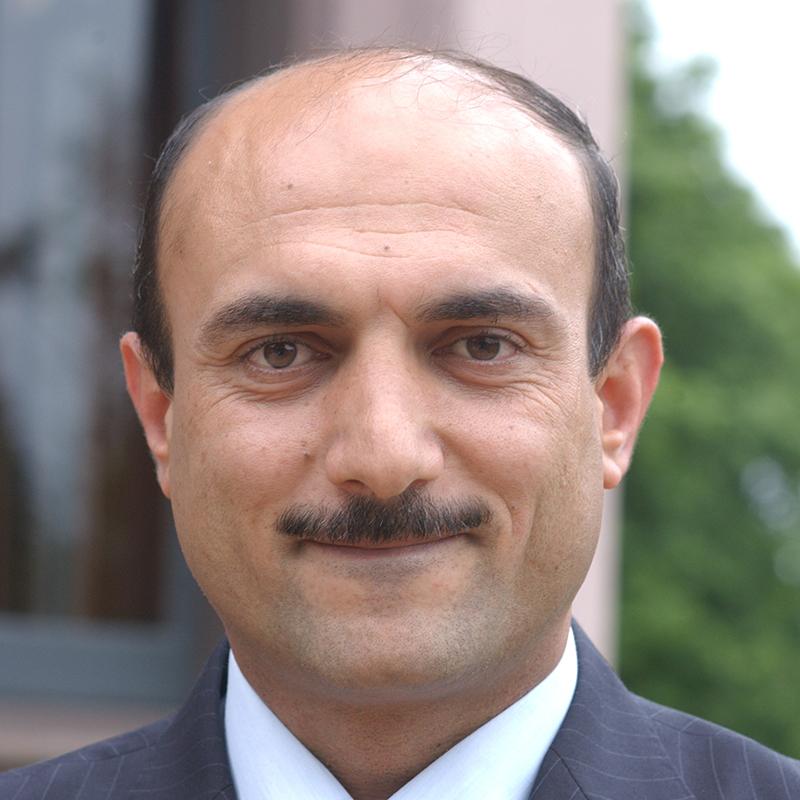 Ali Sindi profile photo