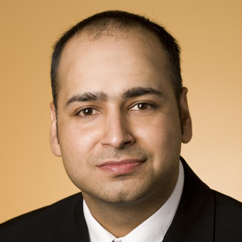 Amit Wanchoo profile photo