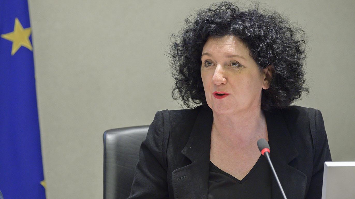 Annemie Turtelboom profile photo