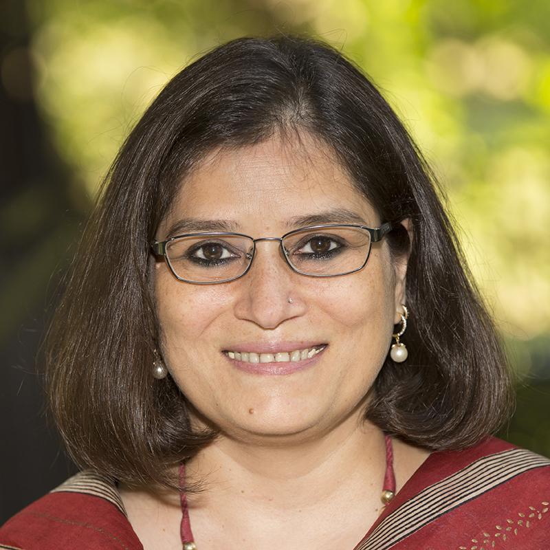 Anuradha Das Mathur Photo