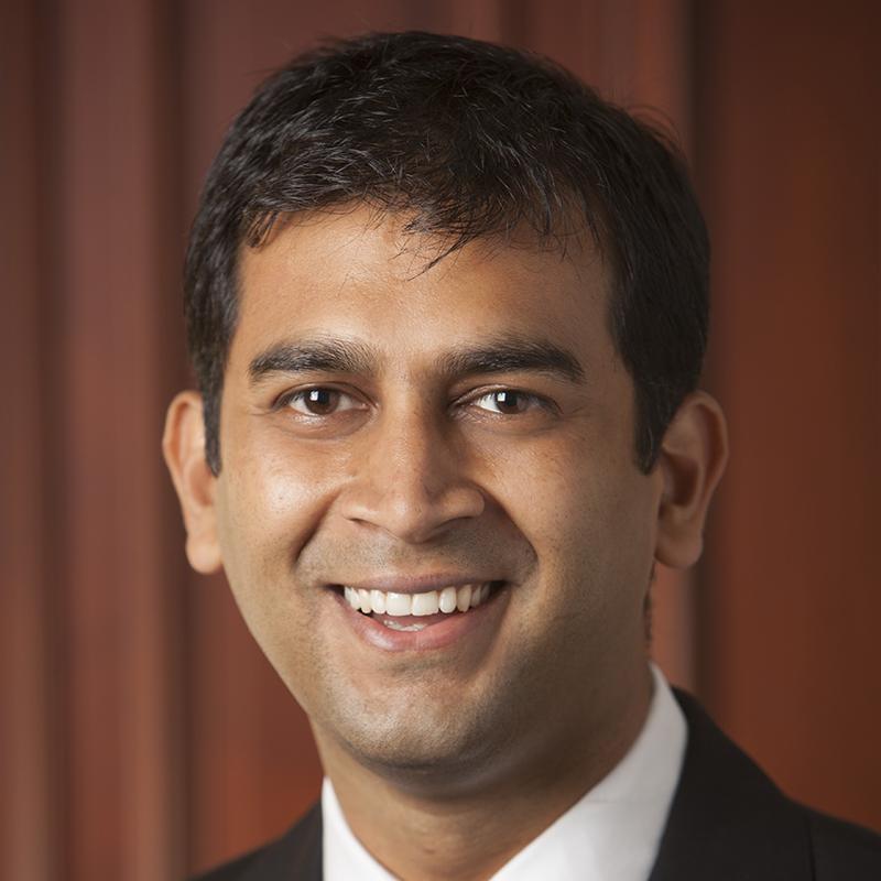 Ayush Chauhan profile photo