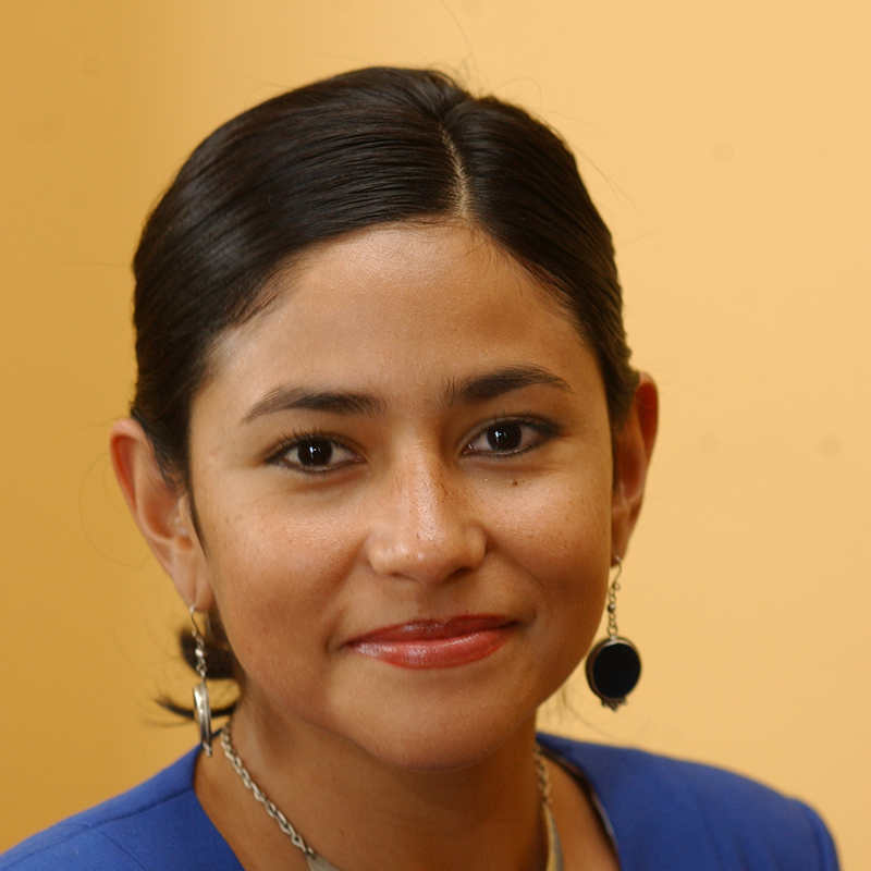 Cecilia Barja-Chamas Photo