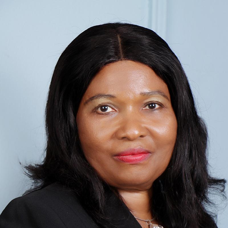 Chinwe Philomena Uwandu profile photo