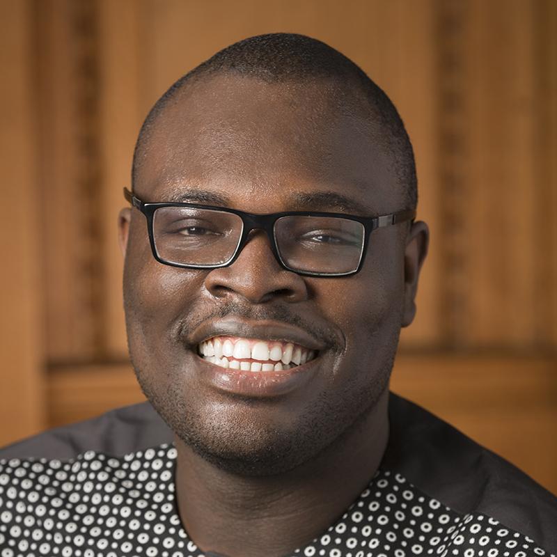 Chude Jideonwo profile photo