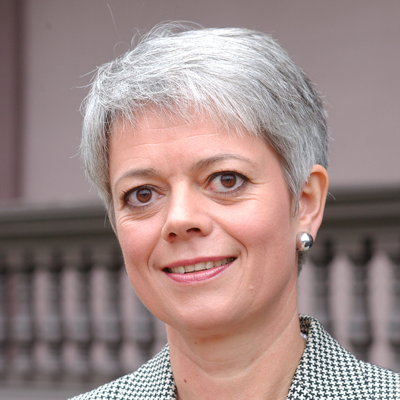 Cornelia Quennet-Thielen Photo
