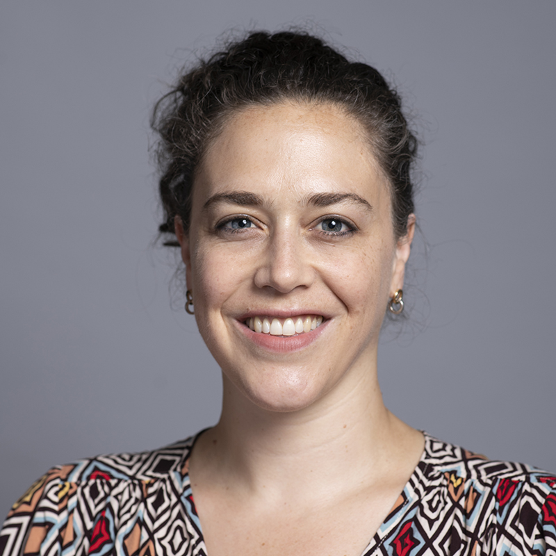 Cristina Vélez Valencia profile photo