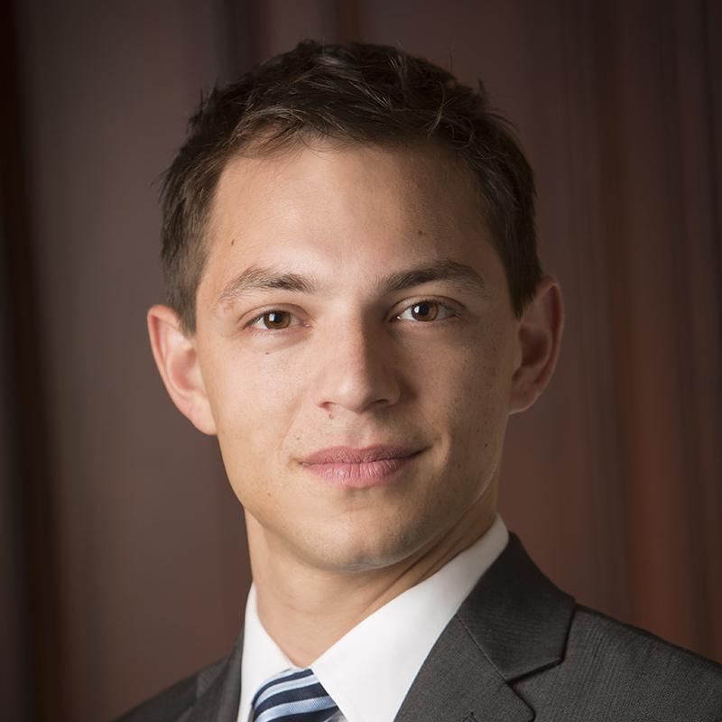 Daniel Weisfield profile photo