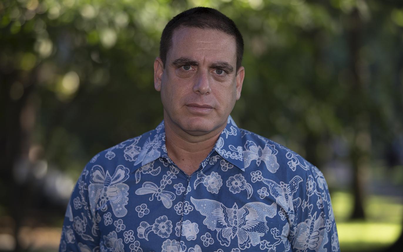 Daniel Ziv profile photo