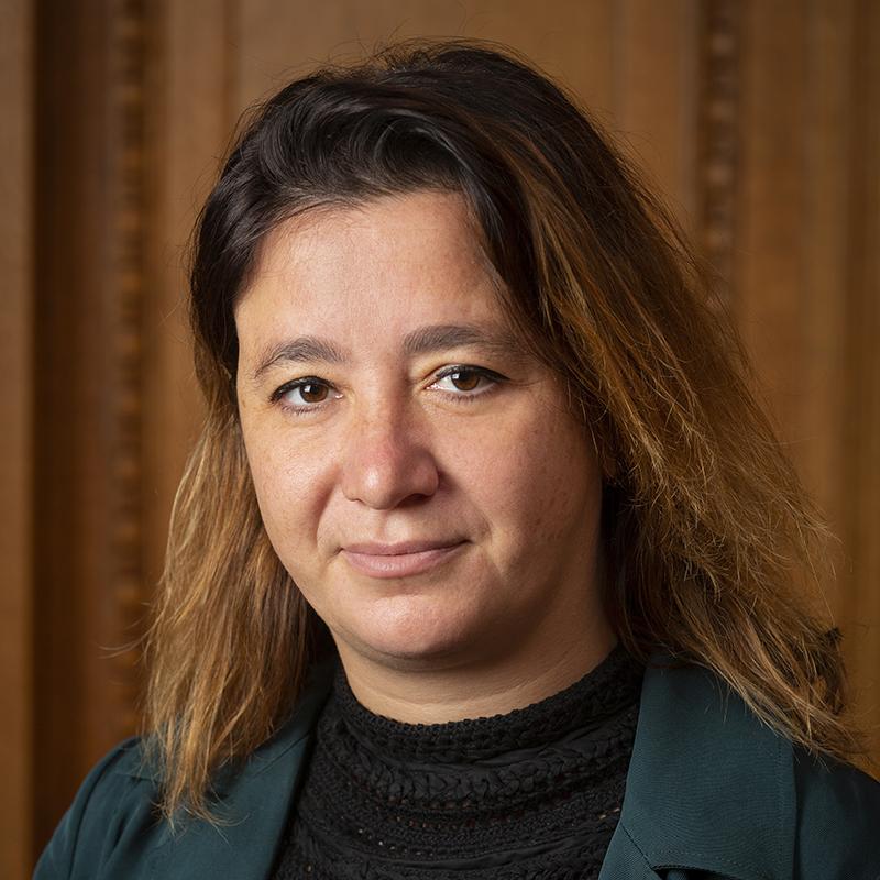 Elpida Rouka profile photo