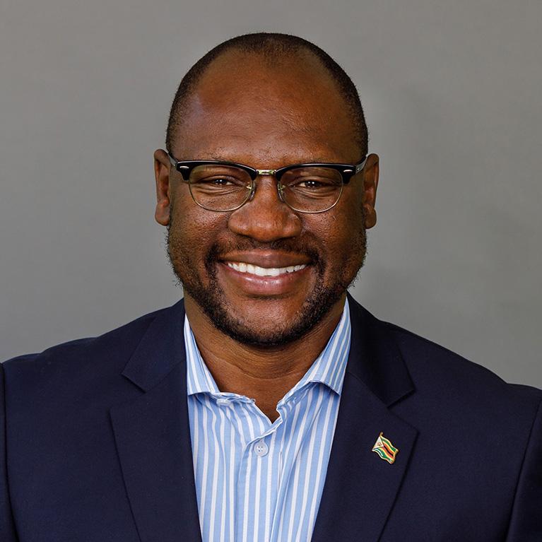 Evan Mawarire profile photo