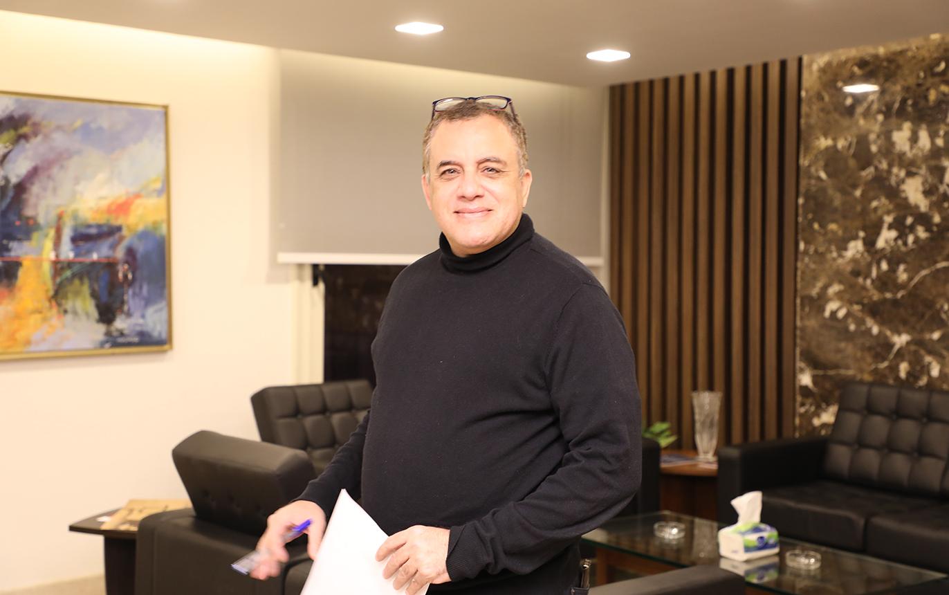 Ezzat Ibrahim Youssef profile photo