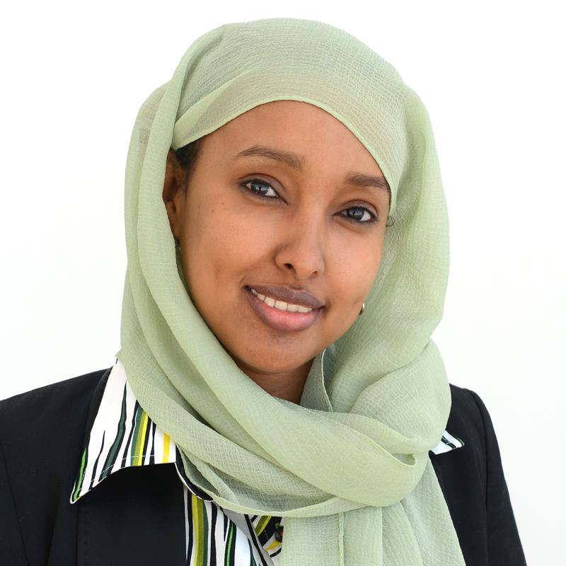 Fauziya Ali profile photo