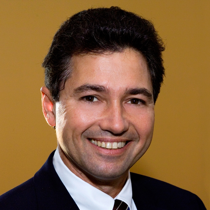 Henrique F. Salas-Römer profile photo