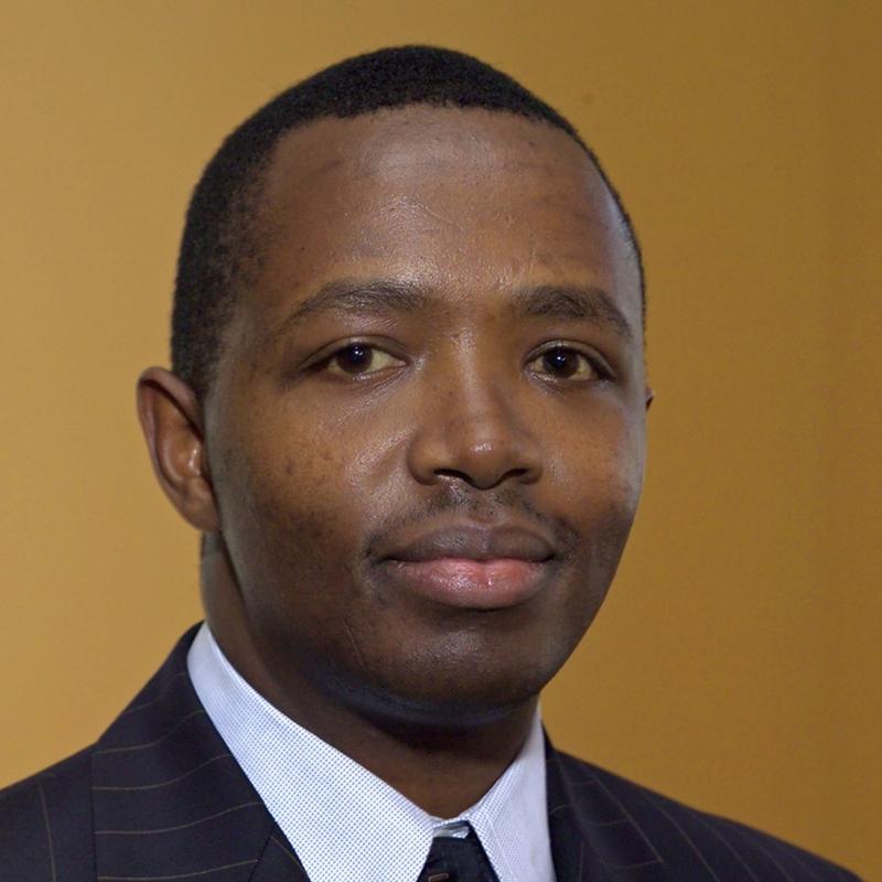 Henry Njoroge profile photo