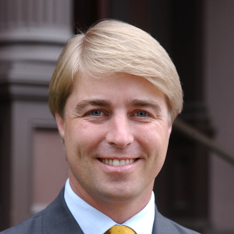 Hugh Morrow profile photo