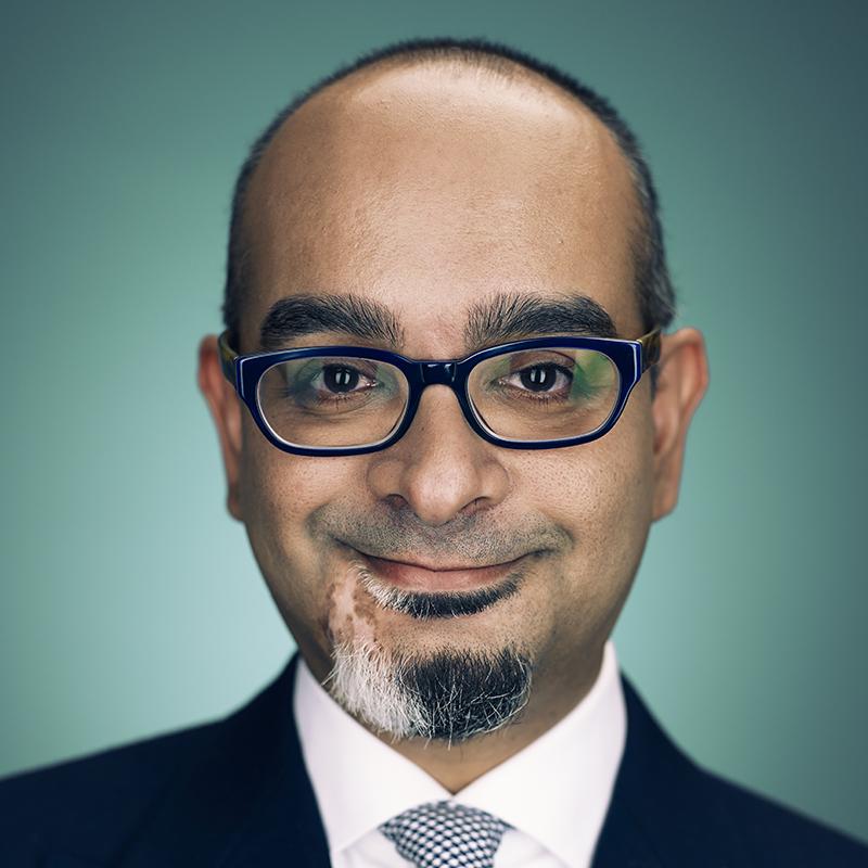 Huzir Sulaiman profile photo