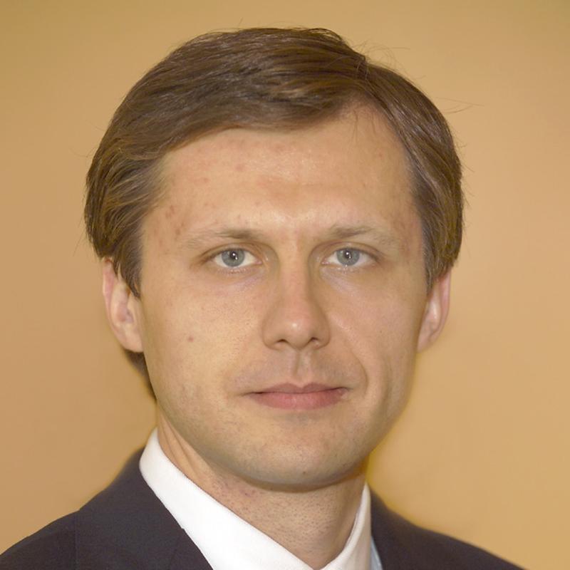 Igor Shevchenko Photo