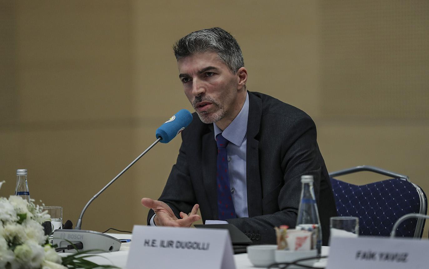 Ilir Dugolli profile photo