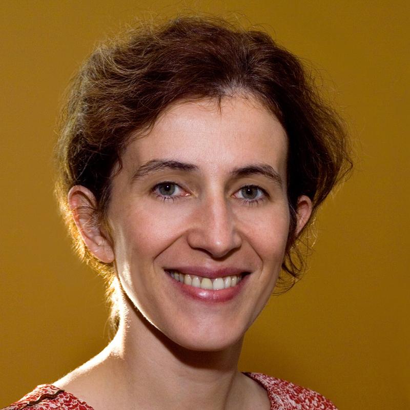 Irène C. Hors profile photo
