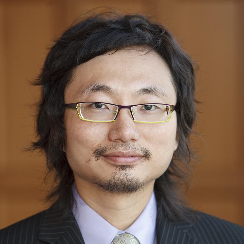 JIAN Yi profile photo