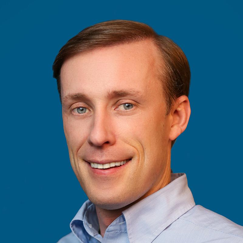 Jake Sullivan profile photo