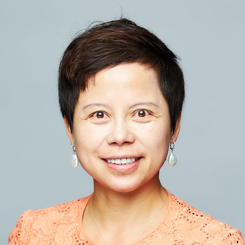 Jingjing Zhang Photo