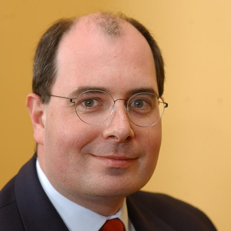 John Kingman profile photo