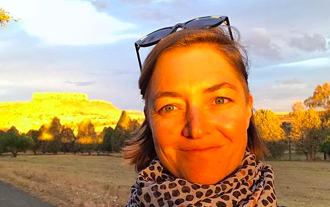 Joy Olivier profile photo