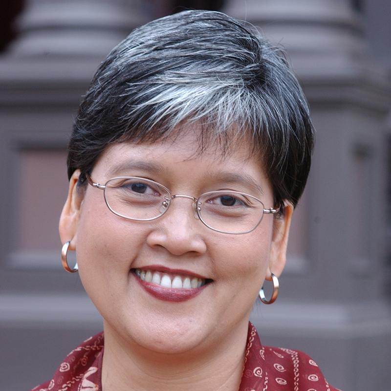 Kamala Chandrakirana profile photo