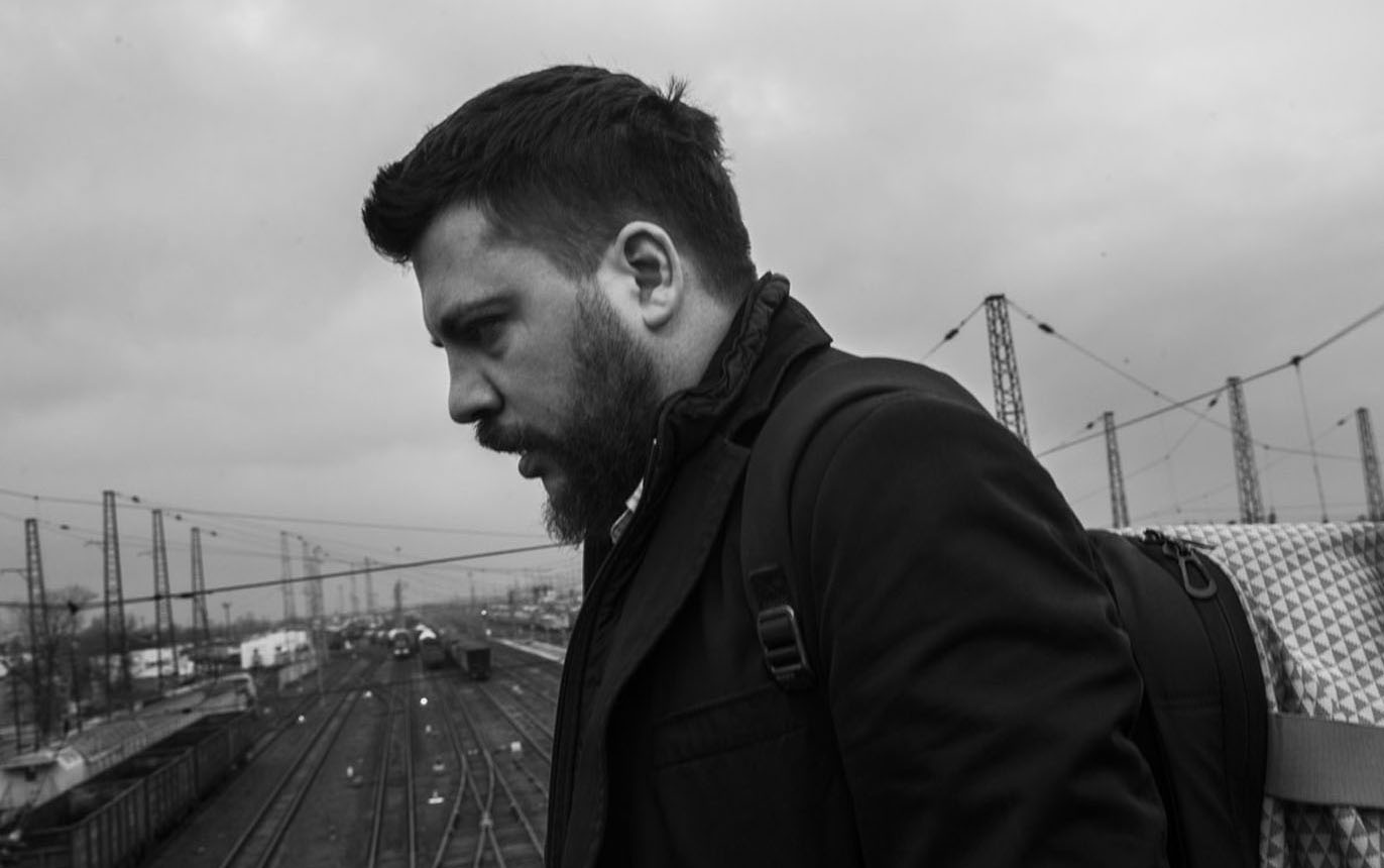 Leonid Volkov profile photo