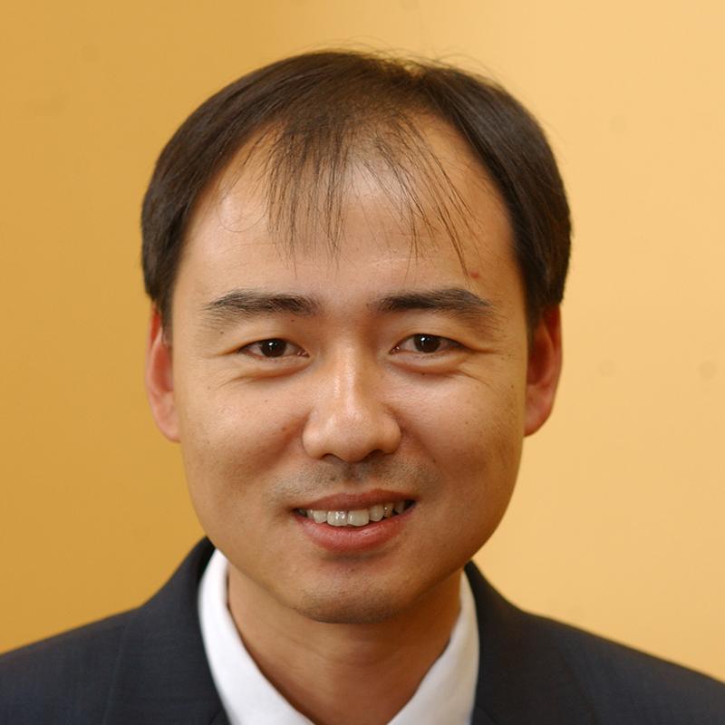 MA Jun Photo