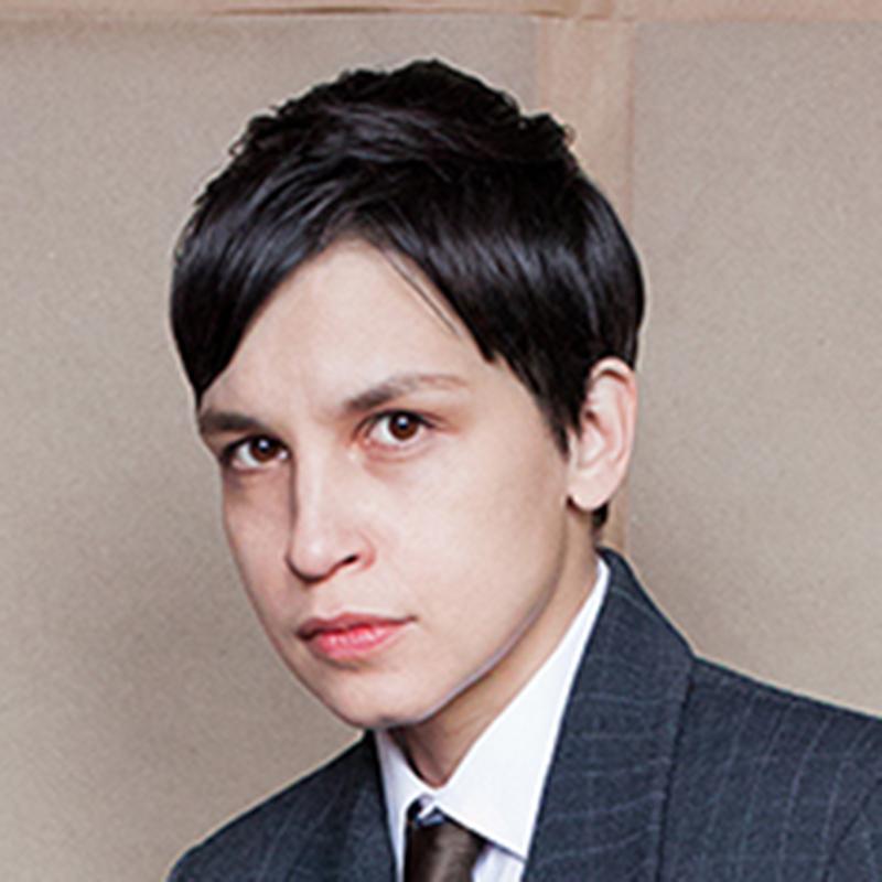 Mari Bastashevski Photo