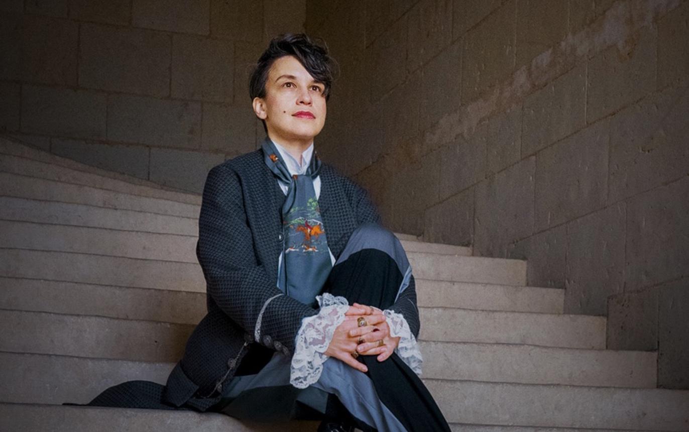 Mari Bastashevski profile photo