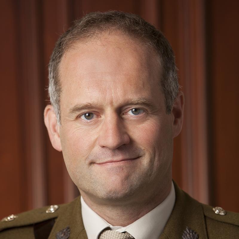 Martin Sturgeon profile photo