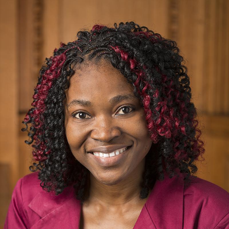 Melvis M. Ndiloseh profile photo