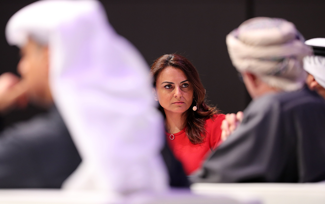 Mina Al-Oraibi profile photo