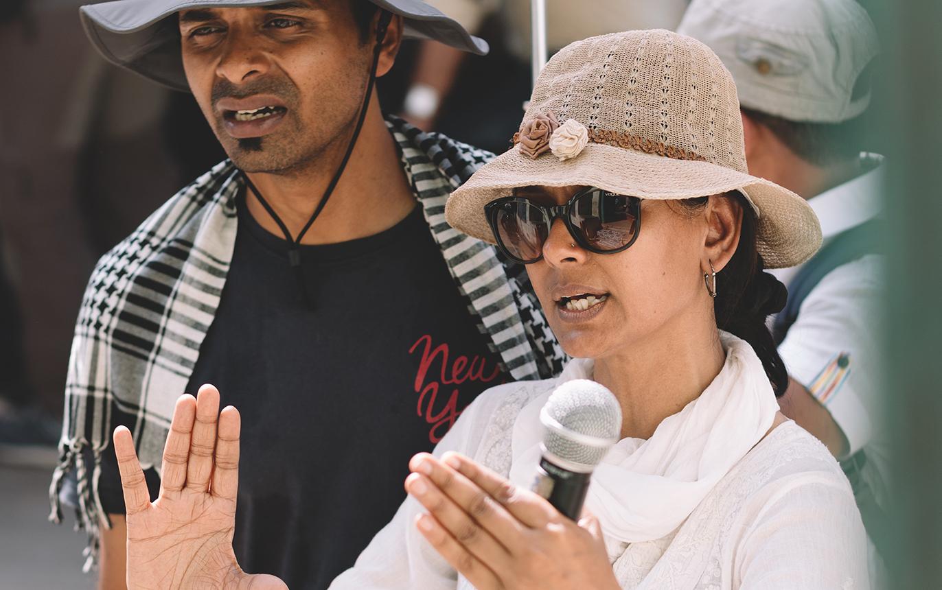 Nandita Das profile photo