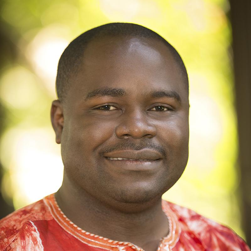 Njoya Tikum profile photo