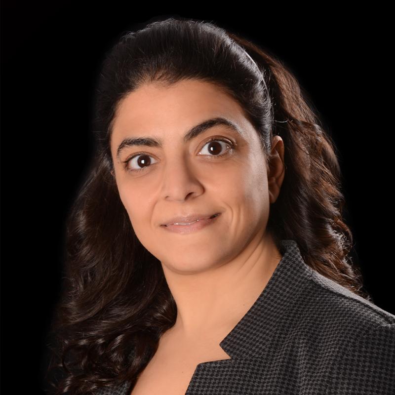 Nora Al-Jindi Photo