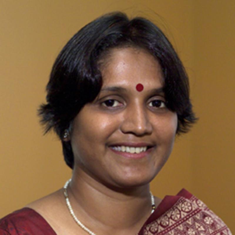 Paromita Goswami profile photo