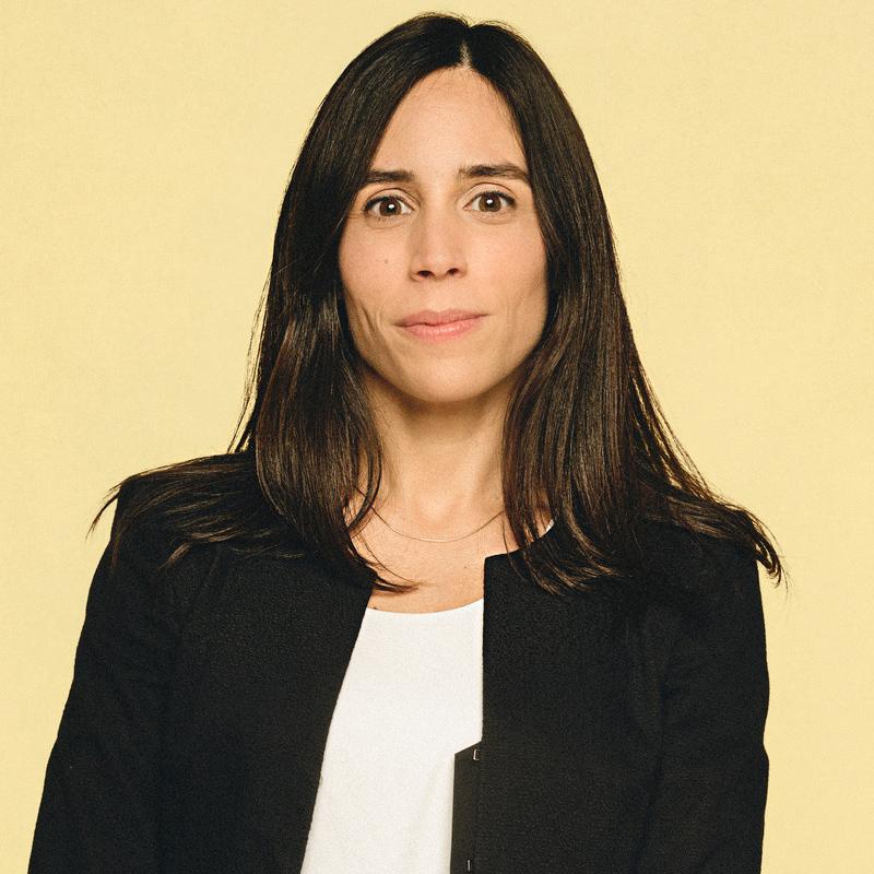 Pilar Velasco profile photo