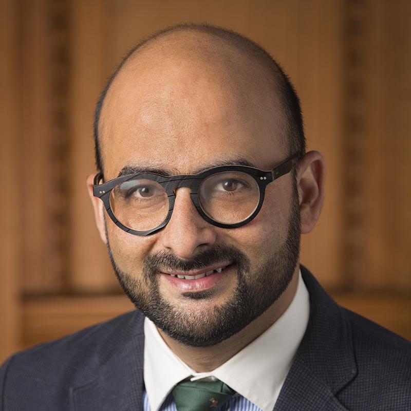 Raheel Khursheed profile photo