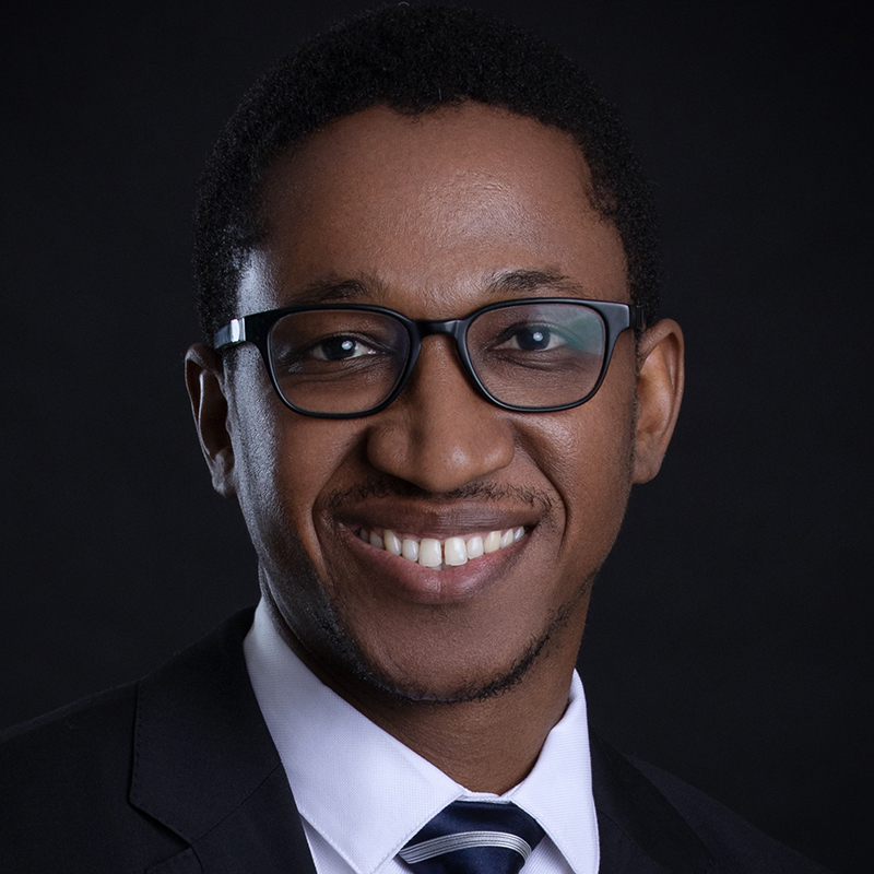 Ralph Emmanuel François profile photo