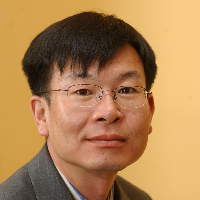 Sang-Jo Kim Photo