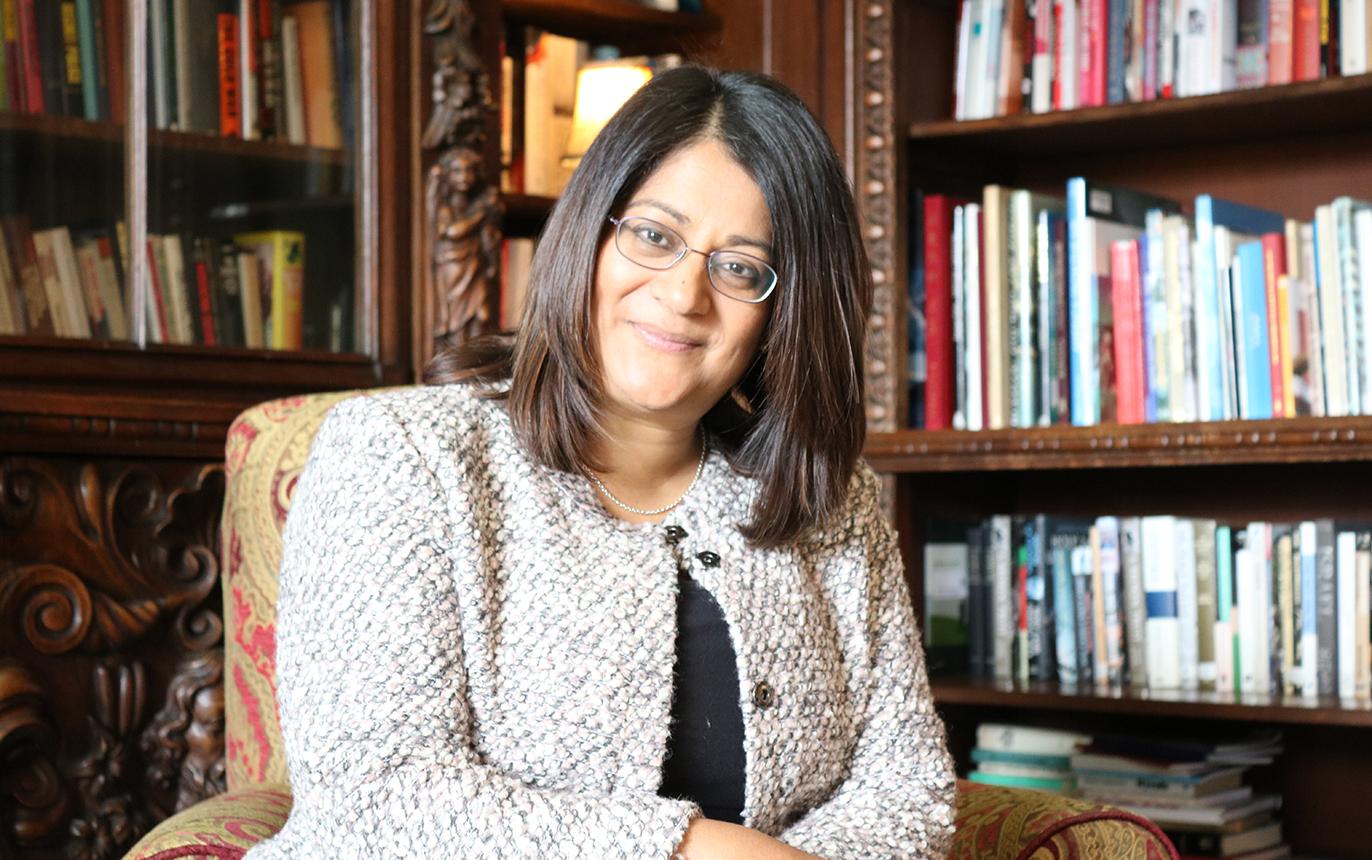 Sharmila Nebhrajani profile photo