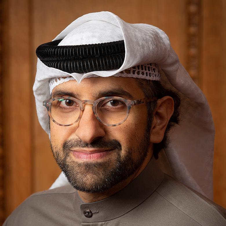 Sultan Sooud Al Qassemi profile photo