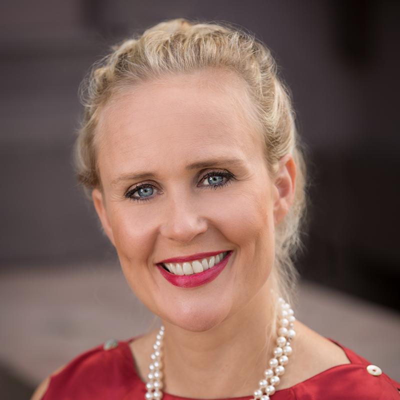 Thora Arnorsdottir profile photo