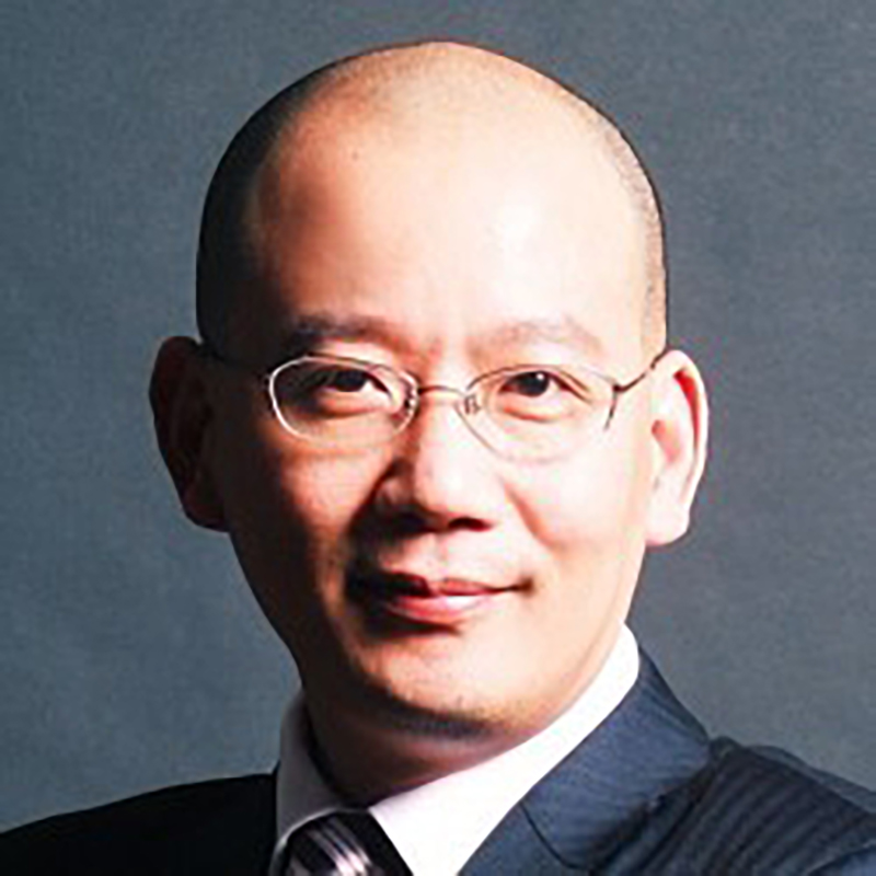 Victor YUAN profile photo
