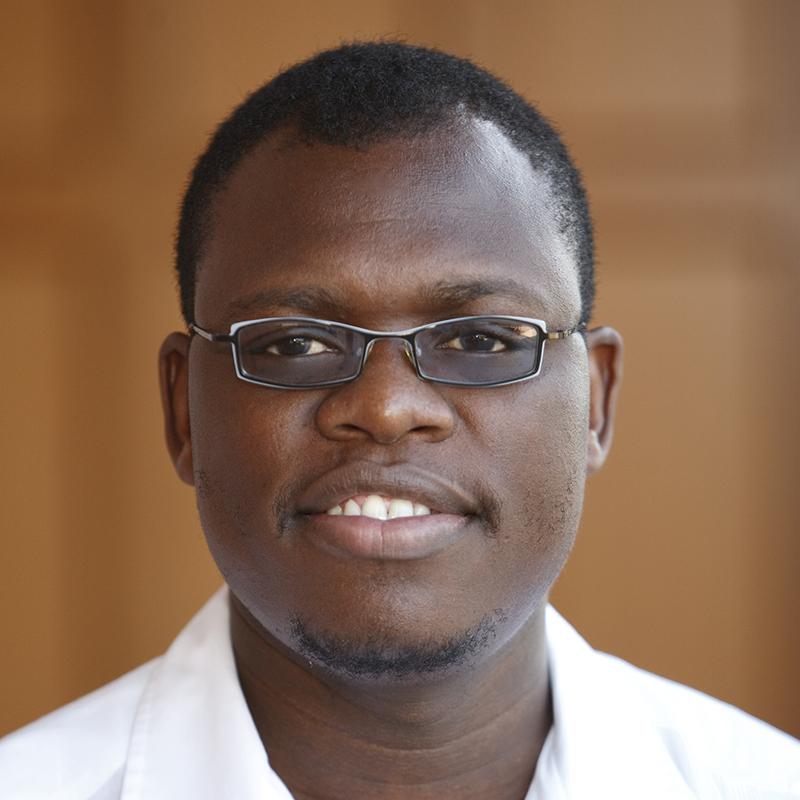 Vusi Gumede profile photo